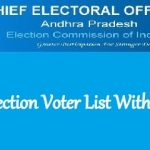 [check] Ap voter list 2020|ap voter list name search