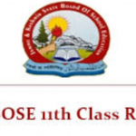 JKBOSE 11th result 2020|Jkbose 11th Annual Exam Result 2020